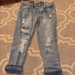 PacSun Jeans - Pacsun boyfriend jeans size 26 NEVER WORN